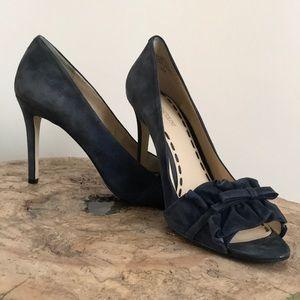 Enzo Angiolini Peep Toe Heels